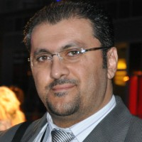 Shadi Ayoub, Senior Manager, Learning Resources, Institute Of Applied Technology