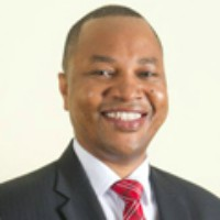 Peter Gitau at Seamless East Africa 2018