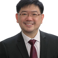 Andre Choo at World Immunotherapy Congress