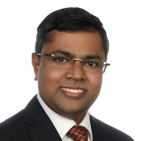 Vicky Abhishek, Group Chief Technology Officer – Asia Pacific, The Coca - Cola Company