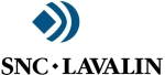 SNC Lavalin at The Mining Show 2017