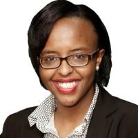 Juliet Maina at Seamless East Africa 2018