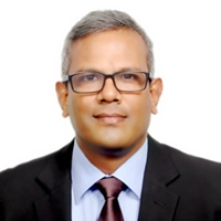 Joseph Kiran Kumar, Head of Information Technology, Eisai India