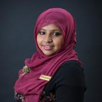 Soofrina Mubarak at EduTECH Asia 2018