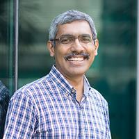 Venky Shankararaman, Professor of Information Systems (Education) and Associate Dean, Education, Singapore Management University