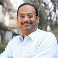 Kapil Maithal at BioPharma India 2017