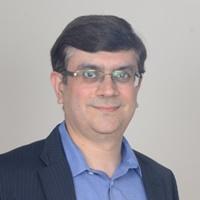 Amardeep Udeshi at BioPharma India 2017