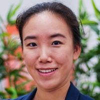Ophenia Liang at LEAD 2017