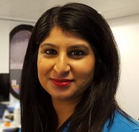 Divya Chadha Manek, Head of Business Development (Commercial), National Institute for Health Research (NIHR)