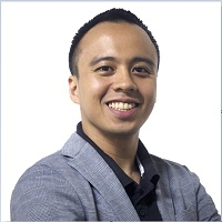 Paulo Bengson at Seamless Philippines 2017