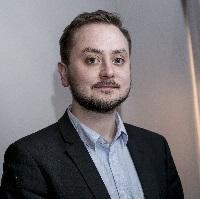 Robin Harrison at World Gaming Executive Summit 2018