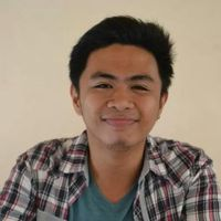 Louie Dasas, STEM Department Chair, University of Santo Tomas