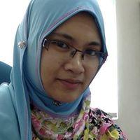 Rosemaliza Mohd Kamalludeen at EduTECH Asia 2017