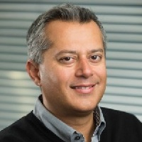 Mansoor Hanif, Director of Converged Networks and Innovation, BT