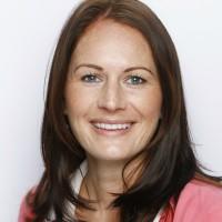 Catherine Erpen, Assistant Principal, GEMS World Academy Abu Dhabi