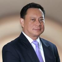 Jose Magsaysay at Seamless Philippines 2017