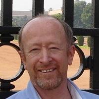 Martin Axon at HPAPI World Congress