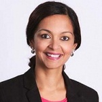 Ruchita Sinha, Senior Director of Investments, Sanofi Genzyme BioVentures