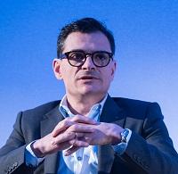 Adam Levysohn at European Antibody Congress