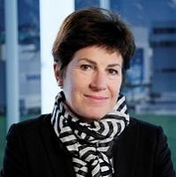 Ingrid Schwarzenberger at European Antibody Congress