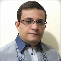 Amr Saeb at BioData World Congress 2017