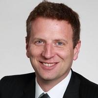 Mathias Flume at European Antibody Congress