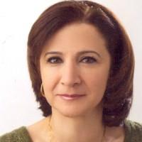 Ghussaina Al Hilu