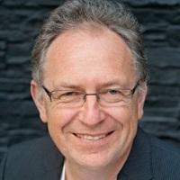 Reinhold Maeck at European Antibody Congress