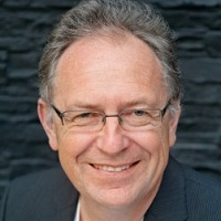 Reinhold Maeck at World Biosimilar Congress