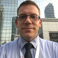 Darren Frearson at EduTECH Middle East 2017