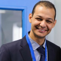 Ali Ezzeddine at EduTECH Middle East 2017