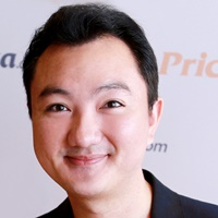 Thanawat Malabuppha, Chief Executive Officer and Co Founder, Priceza Co., Ltd