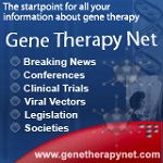 Gene Therapy Net at World Advanced Therapies & Regenerative Medicine Congress 2019
