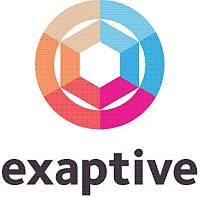 Exaptive Inc at BioData World West 2018