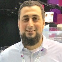 Talal Ben Halim, Managing Director and Partner, Acacus Technology