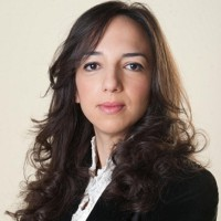Saida Najioullah, VP Marketing, Royal Air Maroc