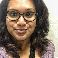 Shamini Thilarajah at EduTECH Asia 2017