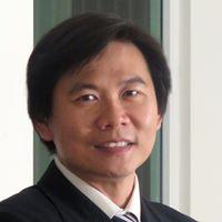 Kian Bee Ng at EduTECH Asia 2018