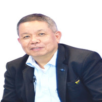 Rudi Rusdiah, CEO, Accessindo Pratama Pt