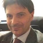 Marco Sardella at World Drug Safety Congress Europe 2018