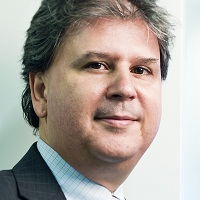 Eric Halioua, President and Chief Executive Officer, PDC*line pharma SA