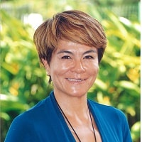 Jackie Barkham, Principal, Swallows & Amazons Pte Ltd