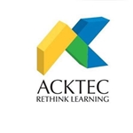 ACKTEC TECHNOLOGIES at EduTECH Asia 2017