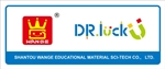 Dr. Luck (Wange) at EduTECH Asia 2017