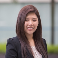Sher-Lin Ee, Head of Innovation Networks & Communications South East Asia, Australia & New Zealand, Evonik