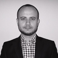 Ionut Pop | Head of Marketing | iQuest Group » speaking at World Rail Festival