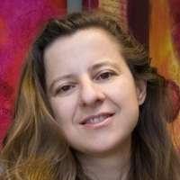 Panagiota Bosdogianni at Submarine Networks World 2018