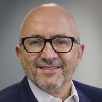 Stephen Scott at Submarine Networks World 2018
