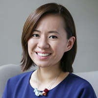 Yang Yang at LEAD 2017