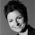 Sandra Nestler-Parr. at World Orphan Drug Congress